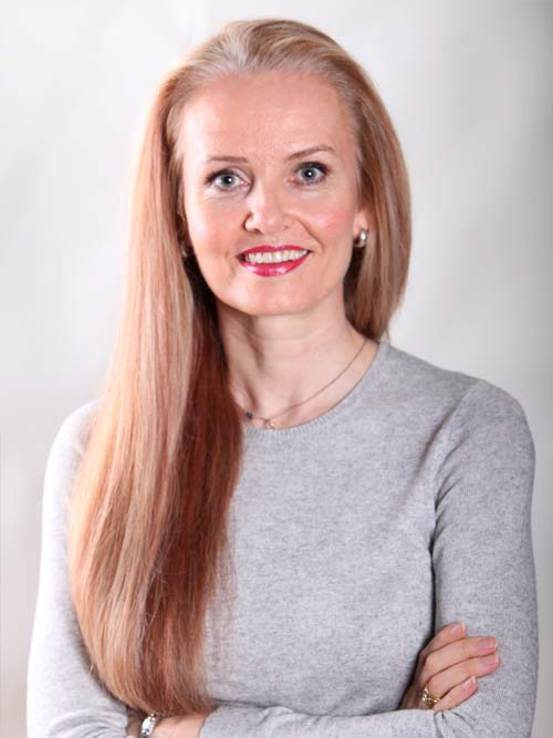 Alexandra Zaporozec Marengo Hampshire Partners Recruiter